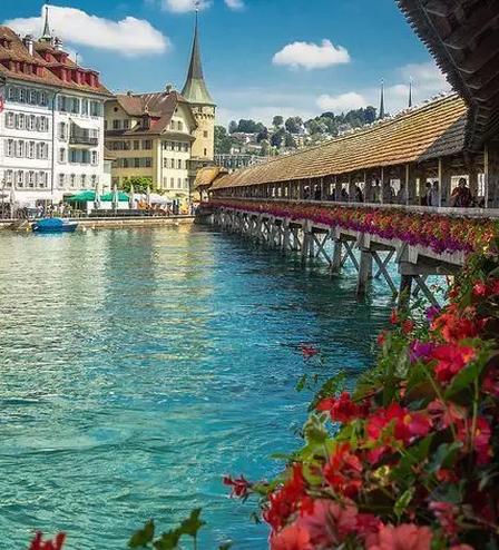 瑞士留学记:游子生活之采访报道