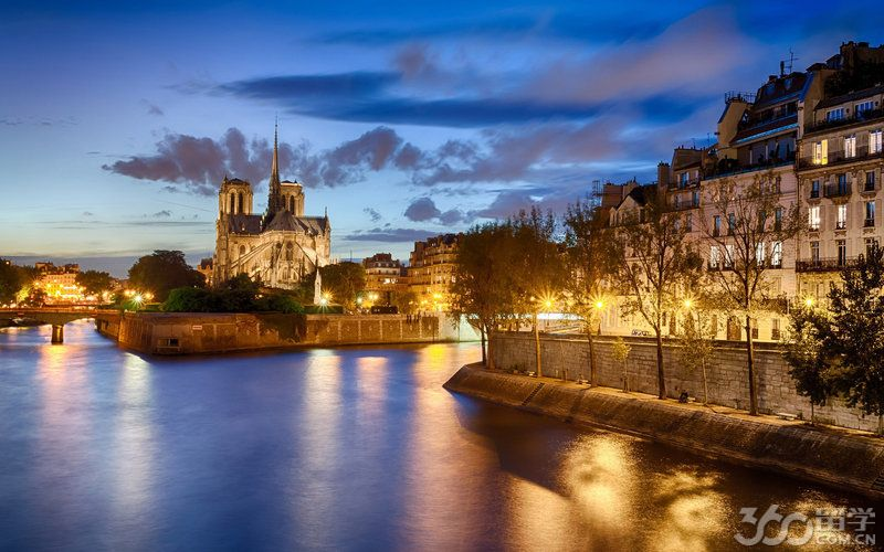 法国留学专业选择注意事项