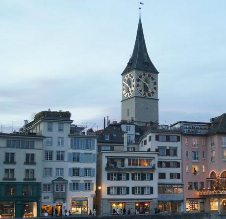 瑞士留学特别注意事项