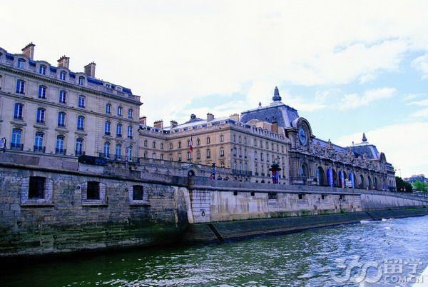 高中留学法国