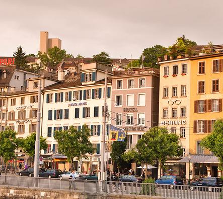 瑞士留学须知:在瑞士养一只金鱼也违法?看看瑞士几个奇葩规定