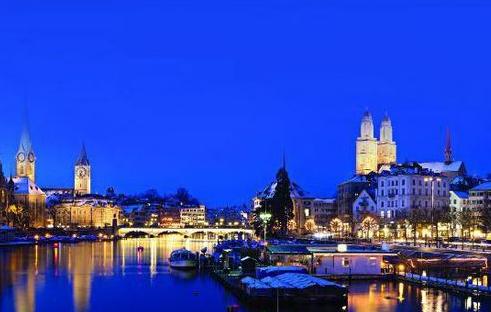 瑞士留学经验:要有一颗强大的内心