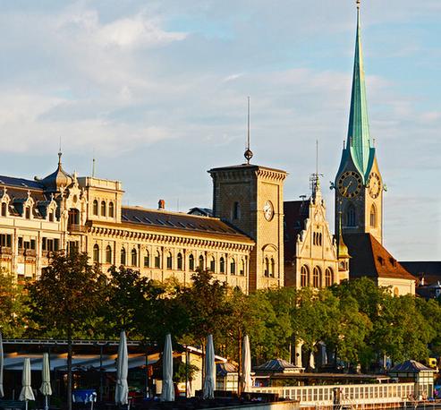 瑞士留学:过来人办理转学经验介绍