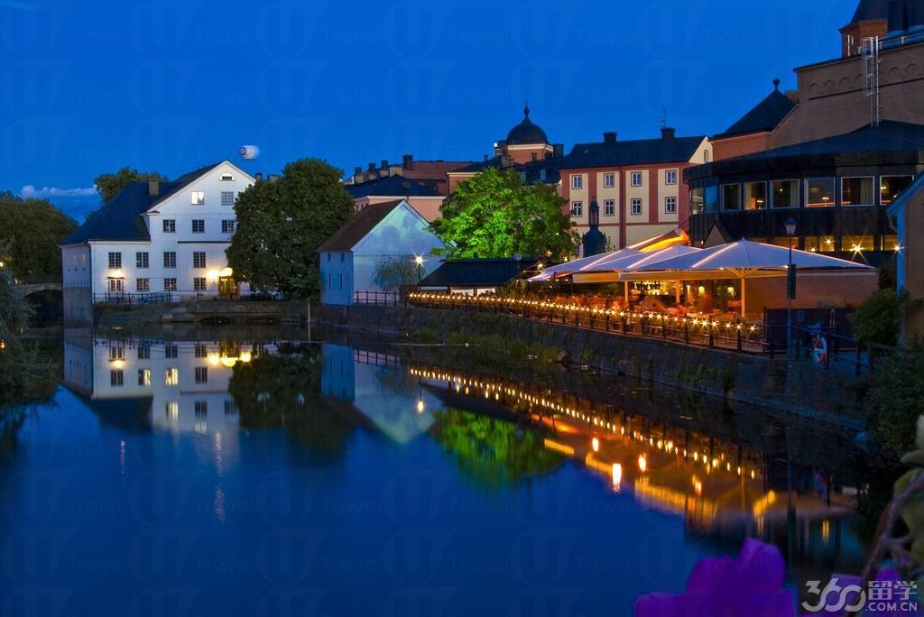 去瑞典读酒店管理专业的优势解析