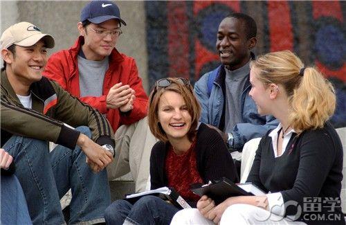 去澳洲留学前,先学会融入澳洲交际文化
