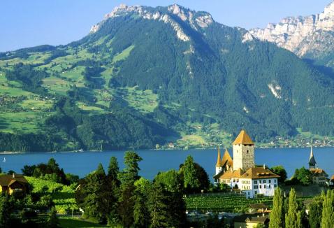 瑞士圣乔治学校学费和奖学金介绍