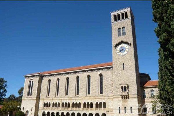 西澳大学商学院专业设置