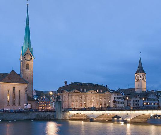 瑞士私立寄宿学校为何逆天的贵