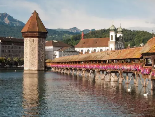 瑞士留学分享:我眼中的别样瑞士