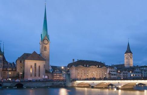 盘点瑞士公立大学收费情况