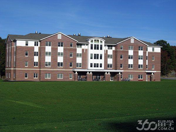 新英格兰大学环境科学学院就读优势