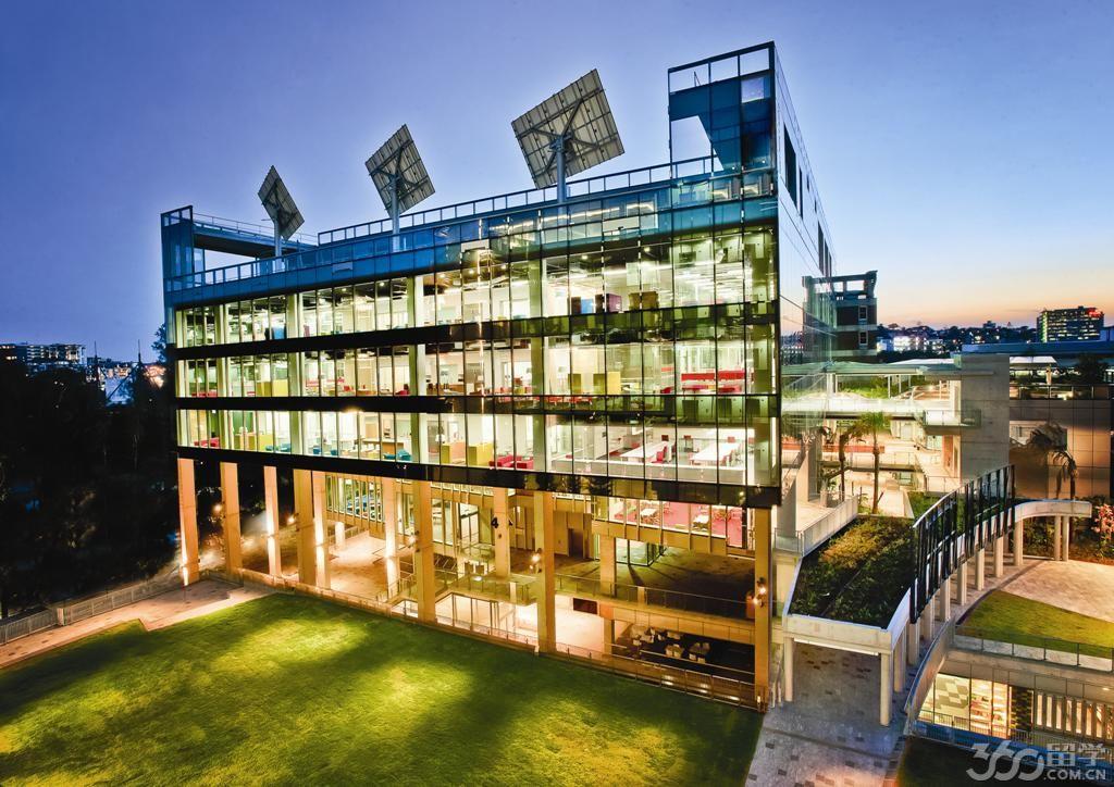 中央昆士兰大学商业与法律学院专业设置