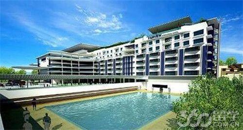 马来西亚吉隆坡建设大学学费及课程信息