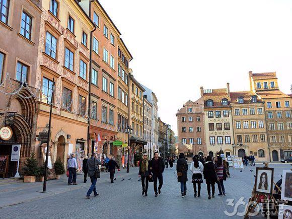 波兰旅游注意事项提示