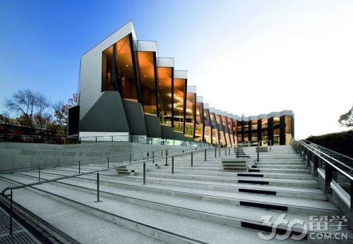 澳洲国立大学商学院本科申请条件