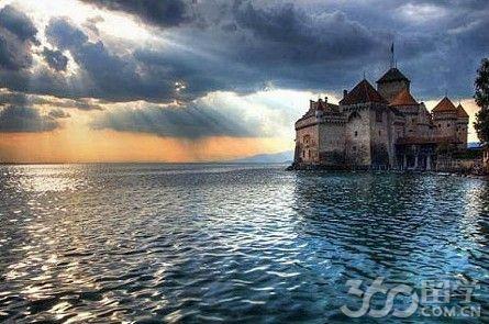 瑞士留学条件