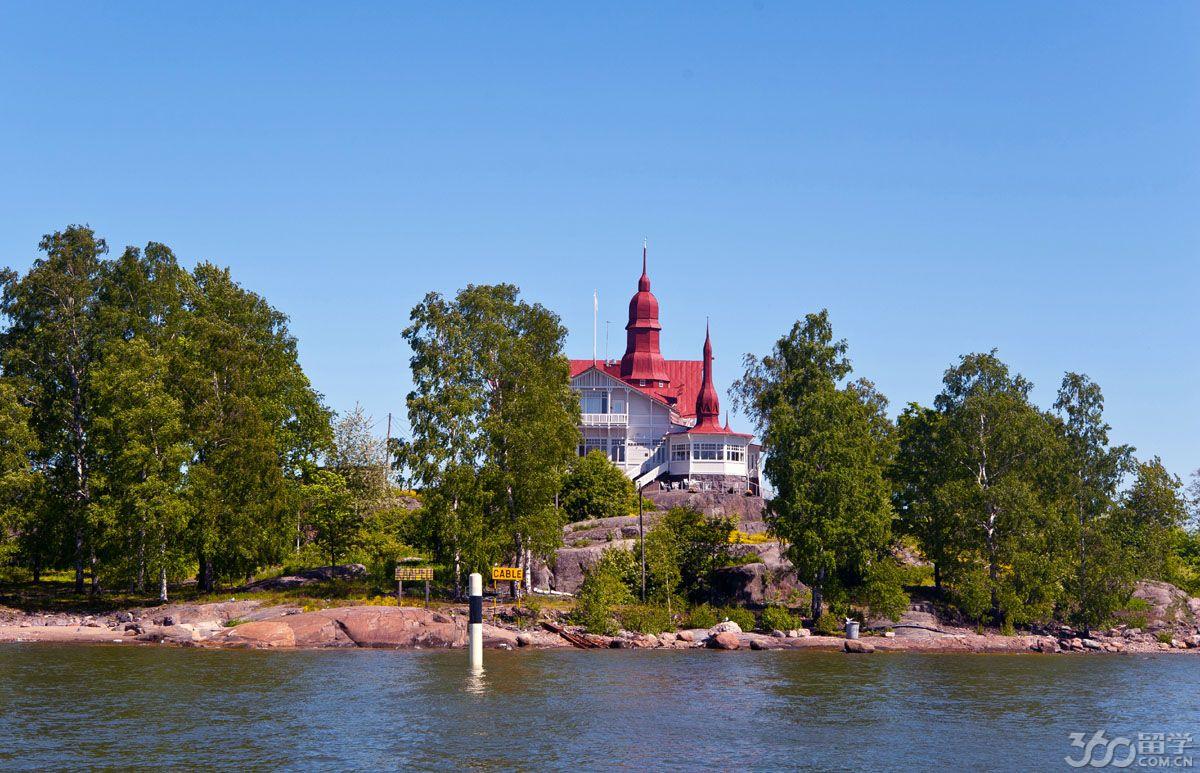 芬兰留学奖学金申请需知讲解