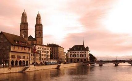 去瑞士留学入读公立大学的相关政策