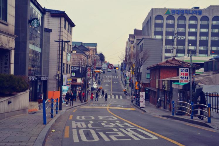 韩国留学之就业天地比较广阔