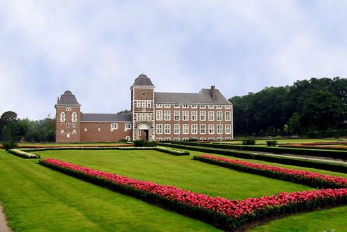 比利时留学:比利时的综合文化介绍