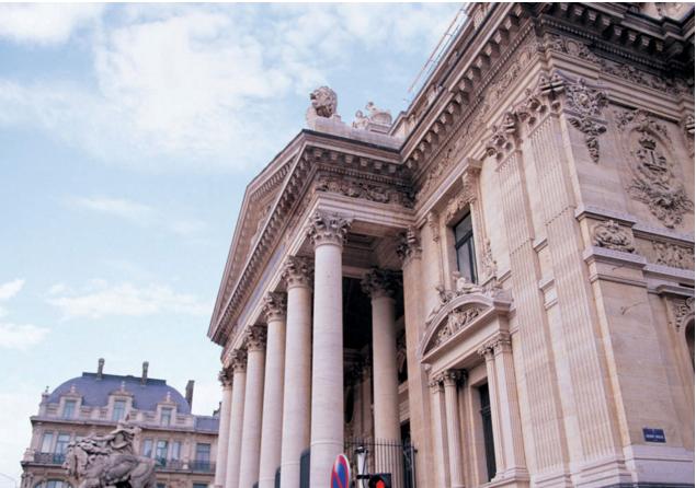 比利时留学:比利时移民政策怎样
