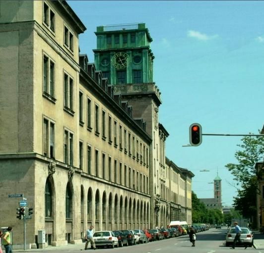 德国留学:软硬件需要满足哪些