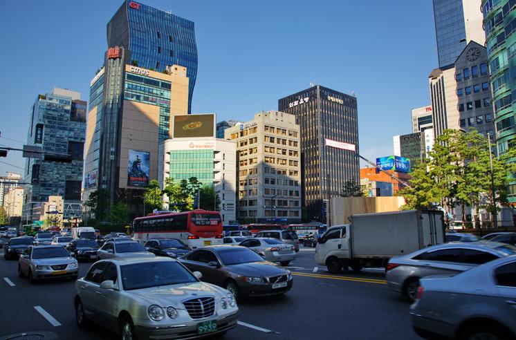 韩国教育质量高,费用低廉