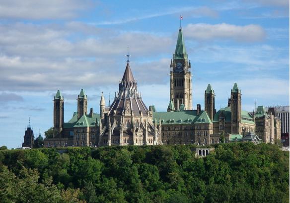 去加拿大留学的条件