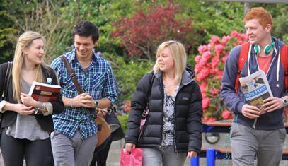 2017年新西兰留学 梅西大学教育学硕士专业很不错