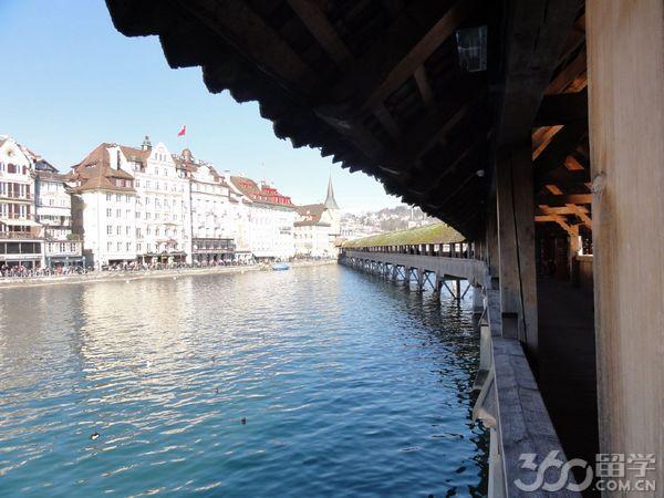 瑞士留学申请签证须知和程序