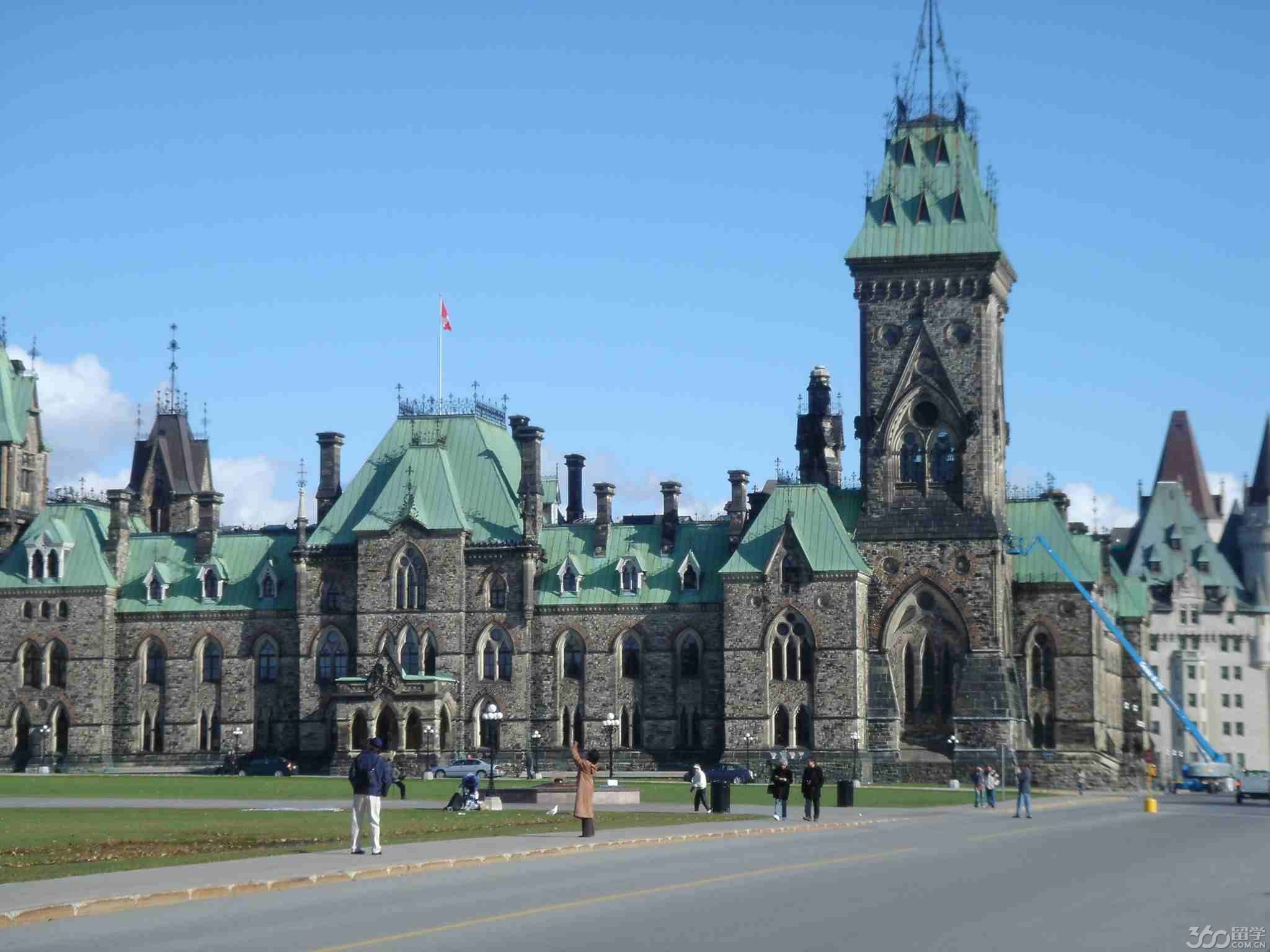 2018加拿大温莎大学硕士热门课程一览