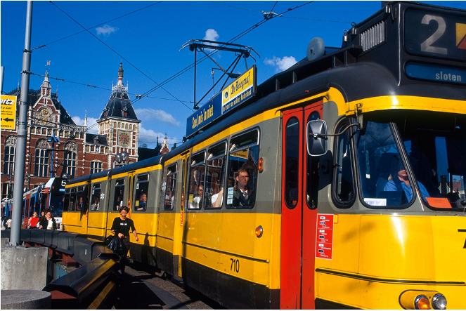访谈:中国与荷兰之间的文化差异