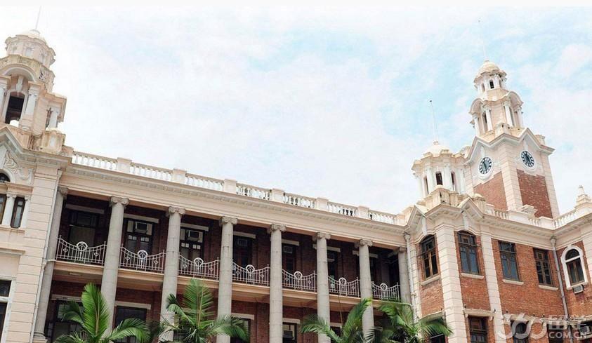 提前计划,均分80喜获香港大学录取