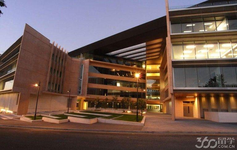 昆士兰科技大学有分校吗