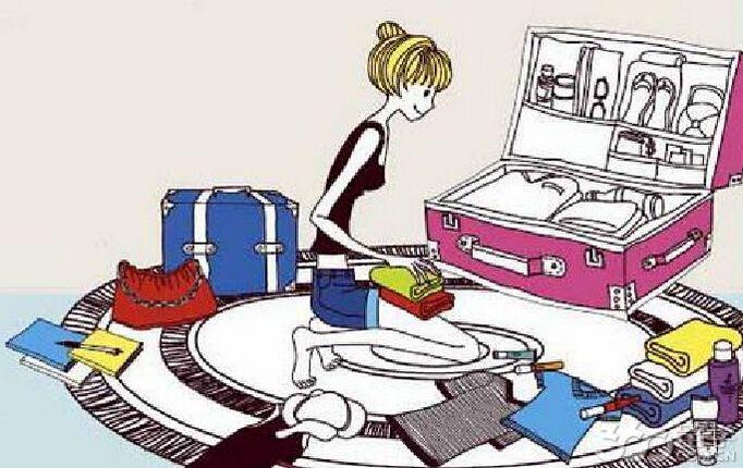 留学新加坡必带行李