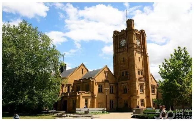 澳洲留学学校排名