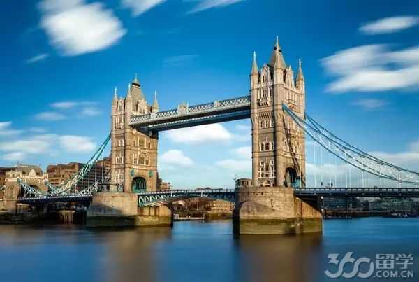 2017英国读研留学费用