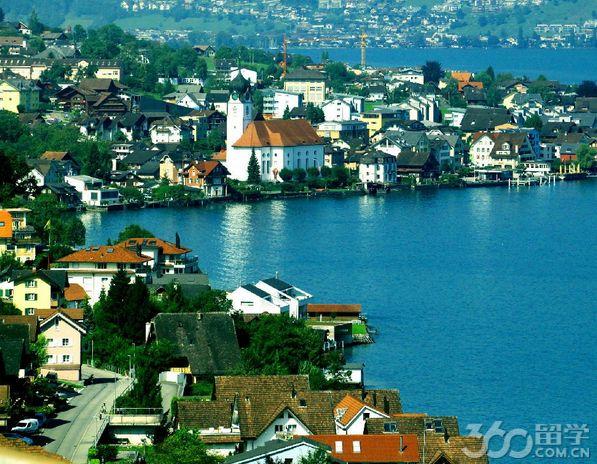 瑞士留学之手机和SIM卡的使用