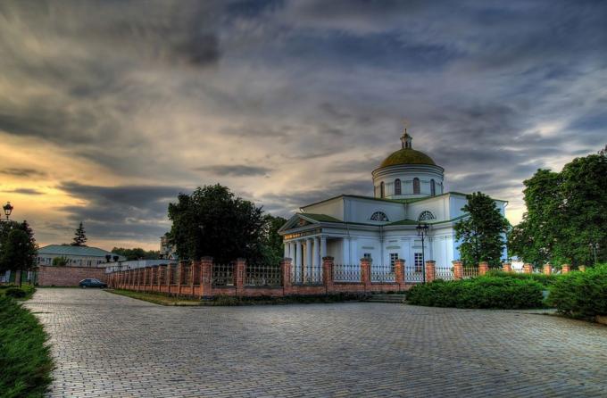 乌克兰留学招生范围