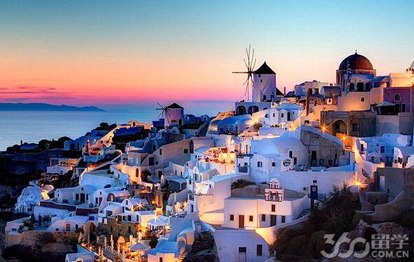 希腊留学:入学条件