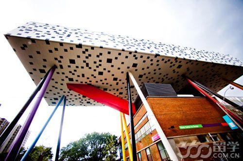 安大略艺术设计学院学校简介 - 院校关键词 - 加拿大