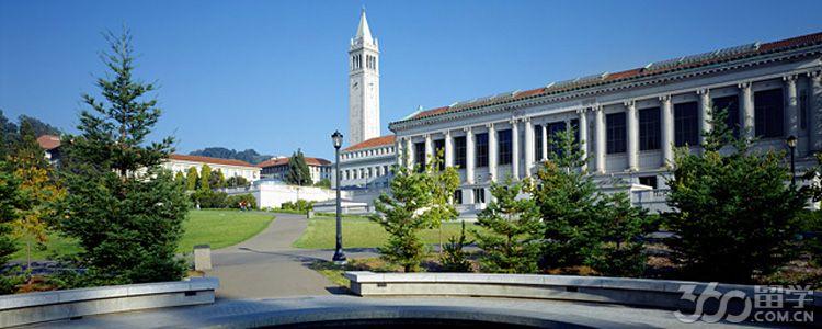 加州大学伯克利分校好不好
