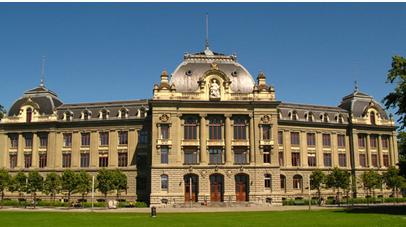 瑞士公立大学的学费低廉