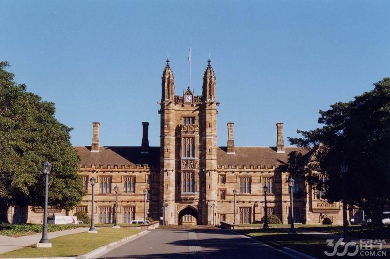 澳洲国立大学课程设置有哪些