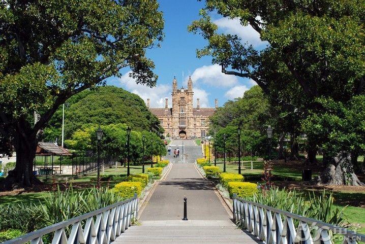 悉尼大学网申详细步骤
