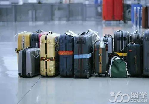 韩国留学:乘飞机,行李丢了怎么办?