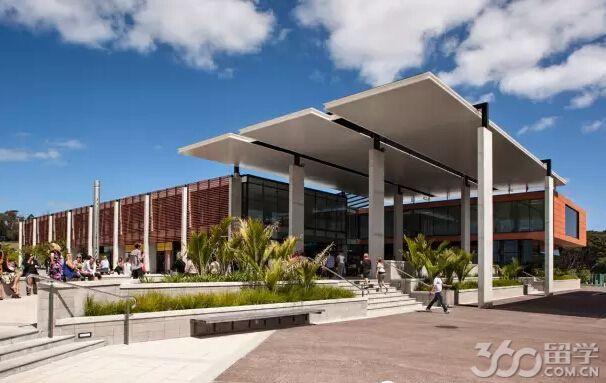新西兰留学梅西大学