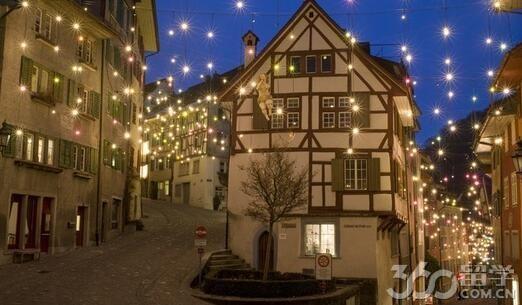 瑞士留学酒店管理