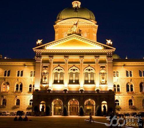 瑞士留学优势和优势专业