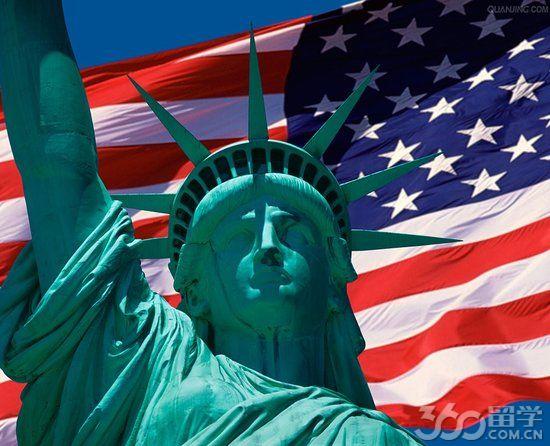 美国留学之路不轻松!那就先来领一波福利吧!